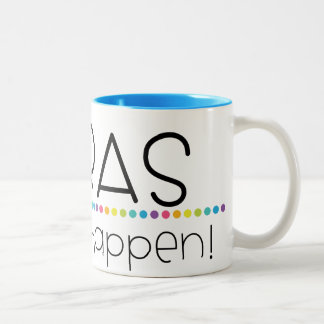 Paraprofessionals Make It Happen Mug