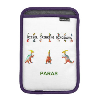 PARAS iPad MINI SLEEVE