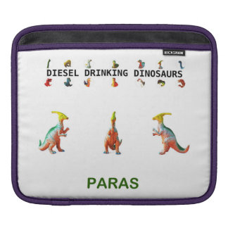 PARAS iPad SLEEVE