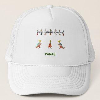 PARAS TRUCKER HAT