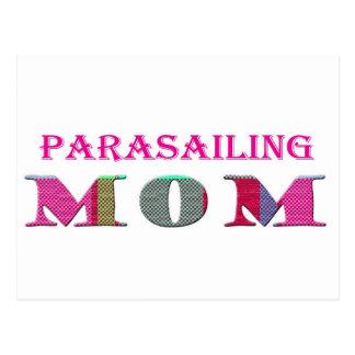ParasailingMom Postcard