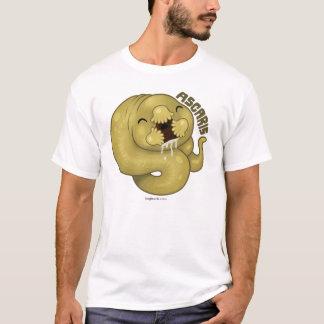 PARASITES: Ascaris T-Shirt