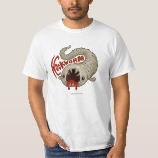 PARASITES: Hookworm (Necator) T Shirts