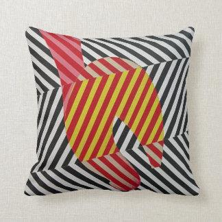 Parasol 6 Pop Pillow Throw Cushion