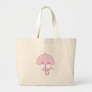 Parasol Large Tote Bag