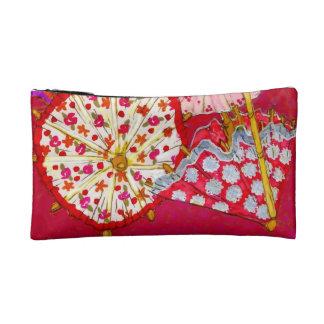 Parasols Bag Cosmetic Bags
