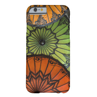 parasols for sale, bagan, myanmar barely there iPhone 6 case