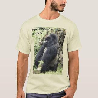 Parc National des Volcans Rwanda T-Shirt