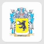 Parelli Coat of Arms - Family Crest
