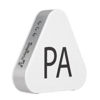 Parent Alert 2.ai Bluetooth Speaker