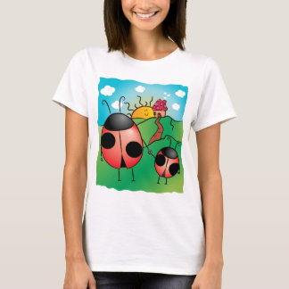 Parent and kid! T-Shirt