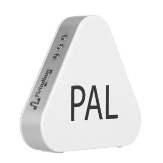 Parents Are Listening -or- Peace And Love.ai Speaker