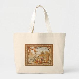 Parfumerie Britannia Vintage Ad - Bag