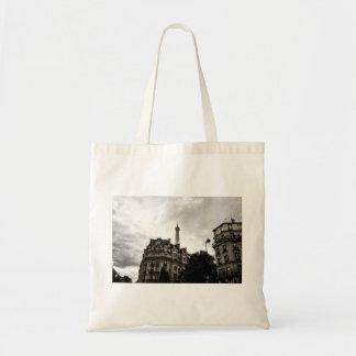 Paris14 Tote Bag