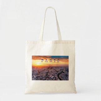 Paris 018B Tote Bag