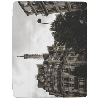 Paris 06 iPad cover