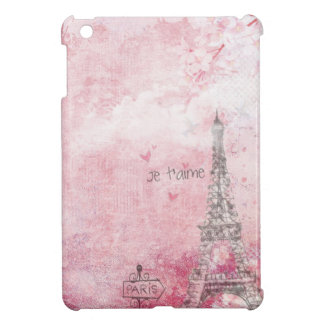 paris-2869657_1920 iPad mini cover