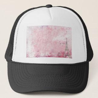 paris-2869657_1920 trucker hat
