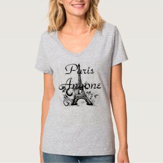 Paris Anyone Women's T-shirt.. T-Shirt