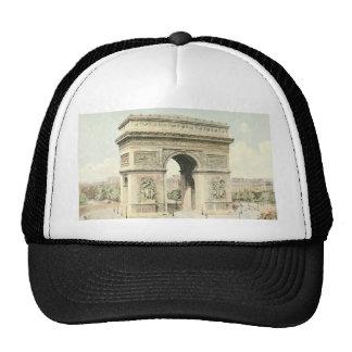 Paris, Arc de Triomphe Cap