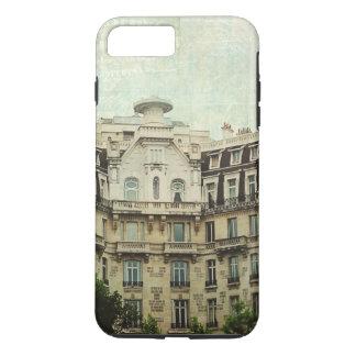 Paris iphone se 6s 6s plus 6 6 plus 5s 5c cases for Iphone 7 architecture