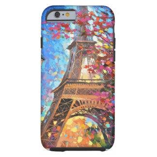 Paris Beauty Tough iPhone 6 Case