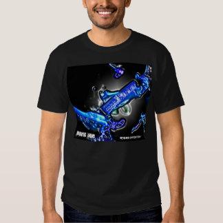 Paris Blue Live '09-1 Tee Shirts