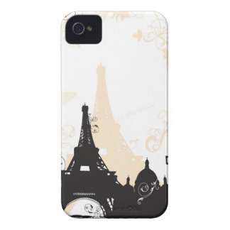 Paris Case-Mate Case iPhone 4 Cases