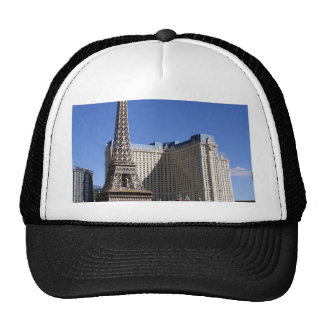 Paris Casino In Las Vegas Mesh Hats