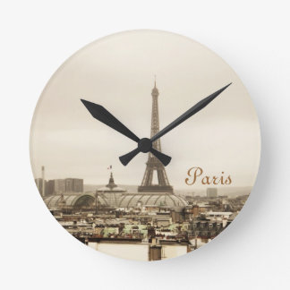 """Paris"" Clock"