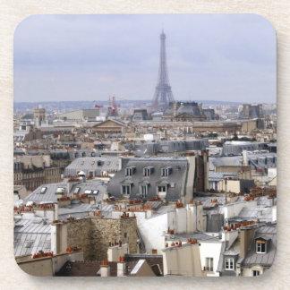 Paris Coasters