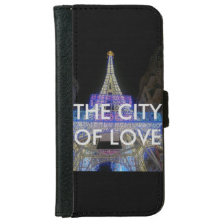PARIS COLLECTION - IPHONE 6/6S CASE