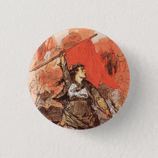 Paris Commune button