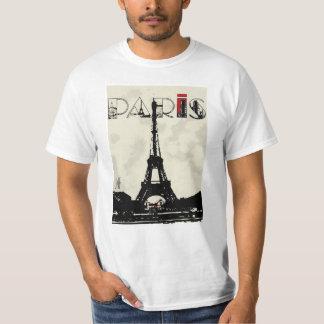 Paris eifel to tower jnf T-Shirt