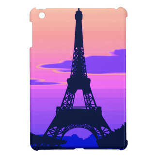 Paris Eiffel Tower Case For The iPad Mini