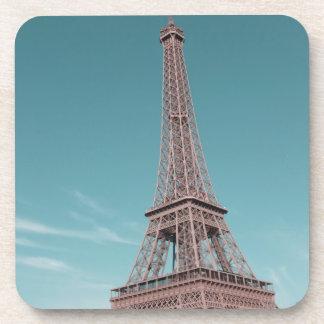 Paris Eiffel Tower Beverage Coaster