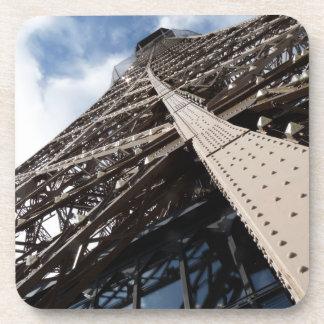 Paris Eiffel Tower Eifel tower Drink Coaster