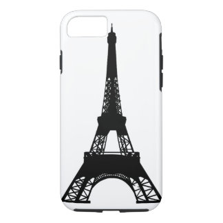 Paris Eiffel Tower iPhone 7 Case