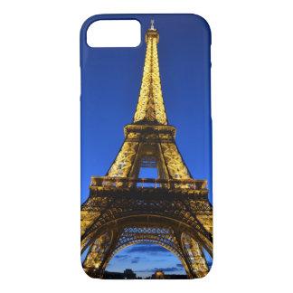 Paris Eiffel Tower iPhone 7 Case