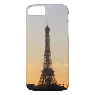 Paris - Eiffel Tower iPhone Box iPhone 8/7 Case