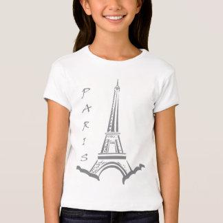 PARIS Eiffel tower Shirt