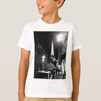 Paris, Eiffel tower T-Shirt