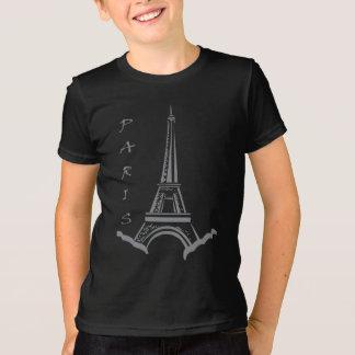 PARIS Eiffel tower Tshirts