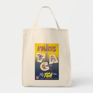 Paris Fly TCA Bag