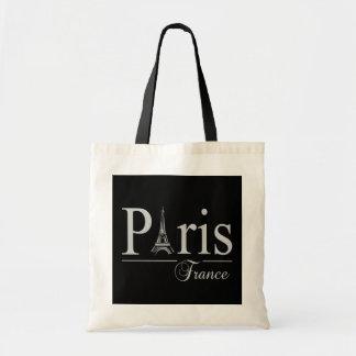 Paris France bag - choose style & color