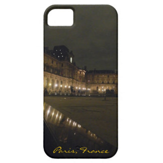 Paris, France Case For The iPhone 5