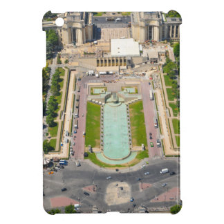 Paris, France Cover For The iPad Mini