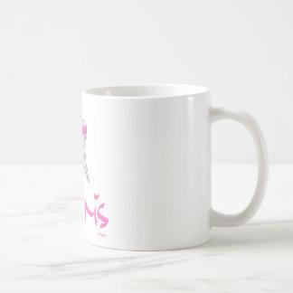 Paris,-France, Eiffel, French Coffee Mug