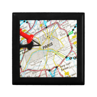 Paris, France Gift Box