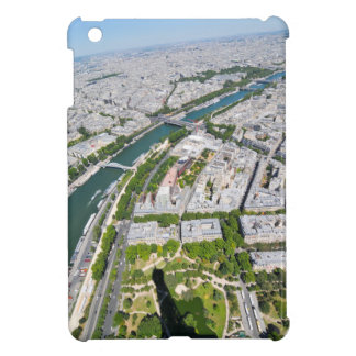 Paris, France iPad Mini Covers